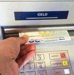 Le skimming, pour dérober les numéros de cartes bancaires | Communication et réseaux | Scoop.it