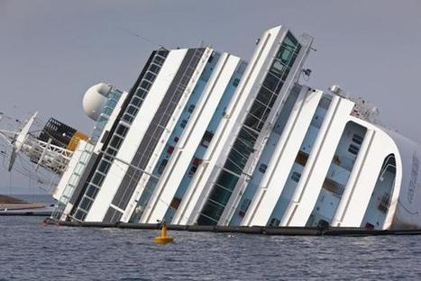 Anniversary a Reminder that Cruises Can Be Deadly - | Personal Injury Lawyer Sarasota | Scoop.it
