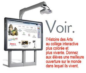 Cahier personnel numérique en histoire des arts | | créer des fiches histoire des arts | Scoop.it