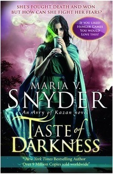 Taste of Darkness : An Avry of Kazan Novel (Paperback) | Biography  Autobiography | Scoop.it