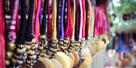 Explore through Hyderabad's Exciting Street Markets! | India-Travels | Scoop.it