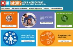 ONISEP Kit pédagogique : Aider mon enfant dans son projet d'orientation | ACTUWEB - Onisep Auvergne Rhône-Alpes - site de Grenoble | Scoop.it