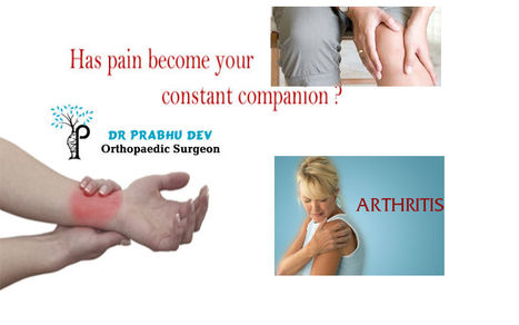 Arthritis Cure in Bangalore | Orthopedic oncology Surgery in bangalore | Scoop.it