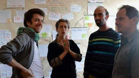 La Dynamo, une autre façon de penser collectif - Ouest-France | Management du changement et de l'innovation | Scoop.it