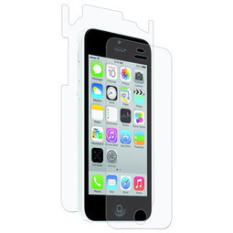 Amzer® ShatterProof™ Screen Protector - Front Coverage | iPhone Accessories | Scoop.it