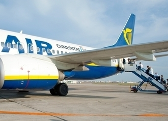 Ryanair on major expansion drive in Italy | Travel Daily UK | GBJ Aviation and Insurance News | Scoop.it