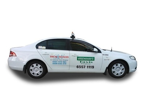 Green Way Taxis: All That You Need To Know About Taxis Services in Wingham | Professional tree maintenance | Scoop.it