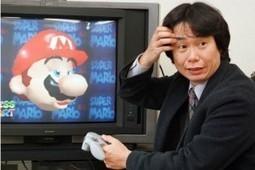 Super Mario 64 estimula al cerebro   nancyperave   Scoop.it