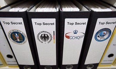 GCHQ and European spy agencies worked together on mass surveillance | Peer2Politics | Scoop.it