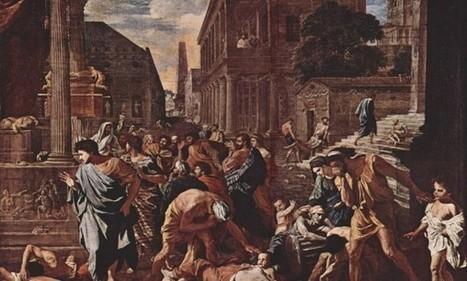 Descubren el patógeno de la Peste Negra medieval - CampoDeMarte.com | Cultura Occidental 2.0 | Scoop.it