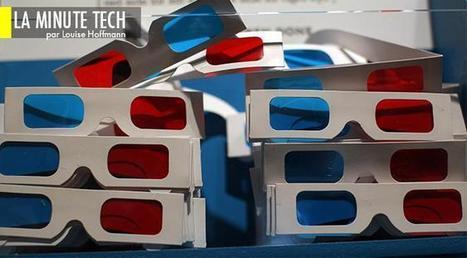 Tech fiction : les dix prochaines tendances pour 2020   innovation  idées start up   Scoop.it