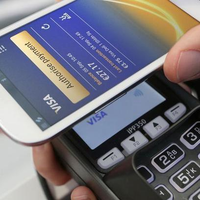 Samsung and Visa Take NFC Mobile Payments Global | Stretching our comfort zone | Scoop.it