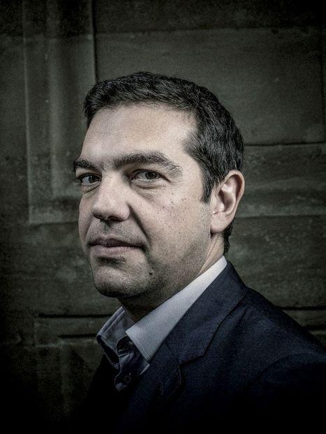 Alexis Tsipras, le gri-gri grec | Réforme Monnaie Terre | Scoop.it