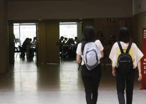 Columna | 'Esprit de corps' | Noticias educación - business schools | Scoop.it