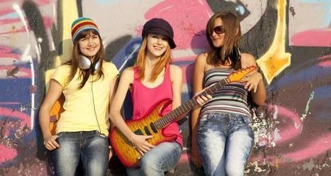 Scambi internazionali per artisti | European Youth Portal | street art | Scoop.it