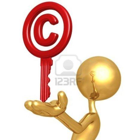 Sobre un tema pantanoso: Derechos de autor de recursos electrónicos - Libro descargable | Maestr@s y redes de aprendizajes | Scoop.it