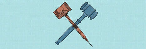 How America Overdosed on Drug Courts | Drugs, Society, Human Rights & Justice | Scoop.it