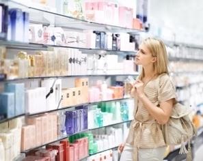 Quels e-marchands attirent le plus de trafic sur lesproduits de beauté? | Ecommerce, places de marchés et comparateurs de prix | Scoop.it
