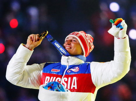 A sports fan–friendly timeline of Russia's Olympic doping scandal | Criminology and Economic Theory | Scoop.it