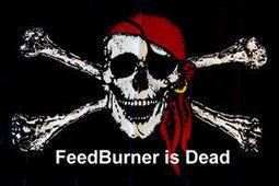 Alternativas a Feedburner | Herramientas digitales | Scoop.it