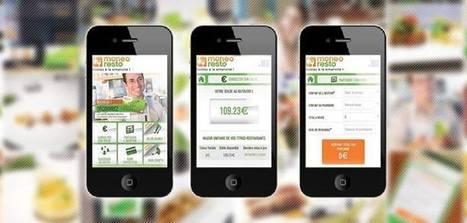 Application Mobile Moneo Resto | Bien utiliser sa carte Moneo Resto | Scoop.it