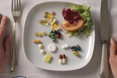 Les compléments alimentaires sont-ils sains? | Toxique, soyons vigilant ! | Scoop.it