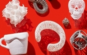 What 3-D Printing Could Mean for Small Businesses | Future of 3D printing | Scoop.it