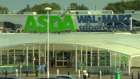 Asda faces mass action on equal pay   F583 The Economics of work and leisure   Scoop.it