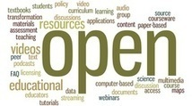 What are OERs (Open Educational Resources)? | Edtech PK-12 | Scoop.it