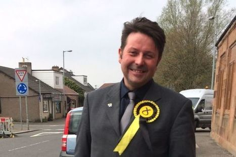 General Election 2015: Phil Boswell eyes win in Coatbridge, Chryston & Bellshill | My Scotland | Scoop.it