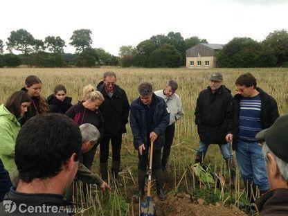 L'agronomie et la biodiversité font bon ménage avec la Chambre d'agriculture d'Eure-et-Loir | Les colocs du jardin | Scoop.it