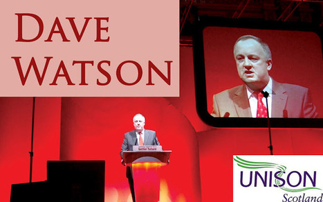 Dave Watson: Red Paper - latest pamphlet | Referendum 2014 | Scoop.it