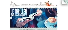 « Reading is the new sexy » proclame My Little Paris | LibraryLinks LiensBiblio | Scoop.it