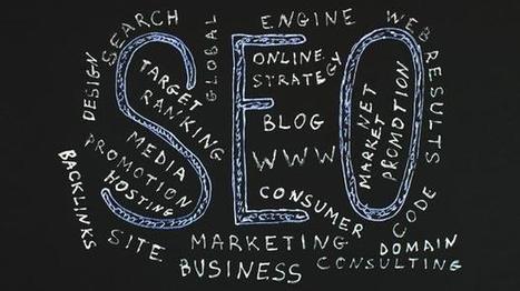Getting More SEO Value From Social Media | Ecom Revolution | Scoop.it