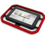 IPads for Children: Kid-Friendly Tablets When You Don't Want Them Breaking Yours - ABC News | PreSchool Education and Technology | Scoop.it