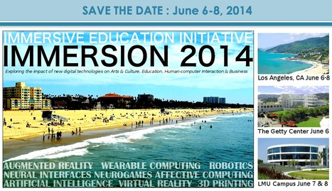 IMMERSION 2014 KEYNOTER KATIE FICO | Durff | Scoop.it