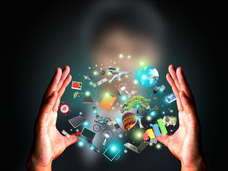 Internet des objets : le spécialiste de l'e-publicité Jiraya lève 500 000 euros | Internet du Futur | Scoop.it