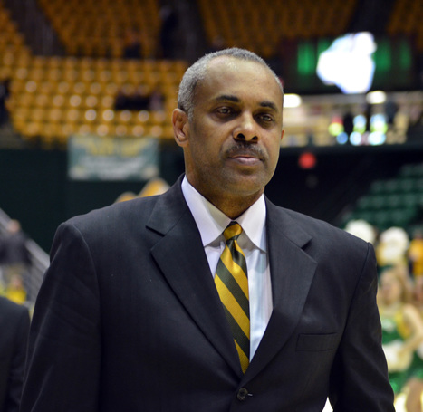 Paul Hewitt has been fired at George Mason | GMU Hoops - George Mason Basketball | Green Forward - Sports | Scoop.it
