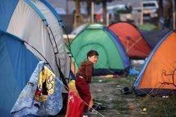 Up to 70,000 migrants may be trapped in Greece next month: migration minister   Global politics   Scoop.it
