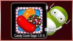 Download Candy Crush Saga 1.31.0 FREE ANDROID GAME DOWNLOAD | ashu | Scoop.it