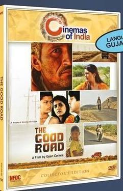 The Good Road Movie DVD at Infibeam | Moviesmusicmasti | Scoop.it