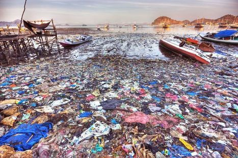 New Ocean #Conservancy Report Finds #Plastics in #Ocean at Crisis Level - Fortune | Messenger for mother Earth | Scoop.it
