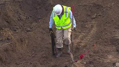 Archaeologist: Bodies may be earliest remains found in Charleston | Hand Picked By ArchFantasies | Scoop.it