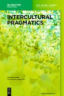 Intercultural Pragmatics | Pragmatics-Discourse Analysis | Scoop.it