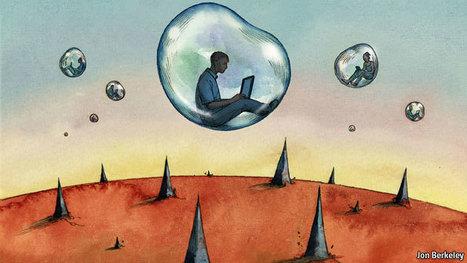 La burbuja científica y tecnológica | Cénit del petróleo | Scoop.it