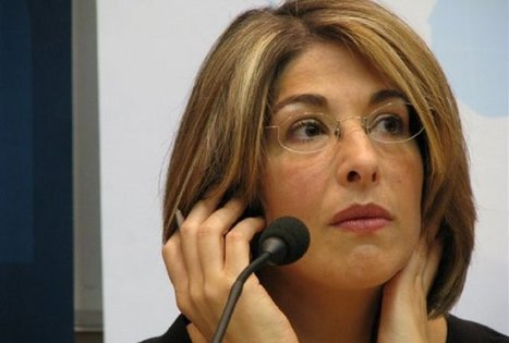 Naomi Klein: «C'est très simple: les pollueurs doivent payer» | Green economic development and social changes | Scoop.it