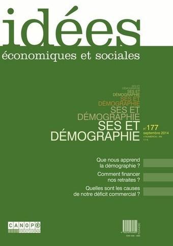 Idées | N° 177 | Septembre 2014 | Revue des unes et des sommaires des abonnements du CDI | Scoop.it