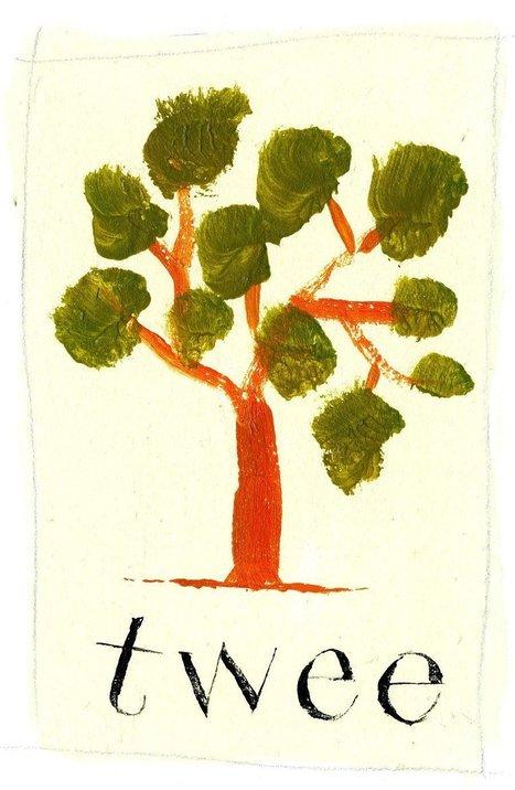 Poetry Pairing | 'Trees' | ELA Resources | Scoop.it