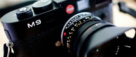 "Leica M9 – A Second Opinion | ""Cameras, Camcorders, Pictures, HDR, Gadgets, Films, Movies, Landscapes"" 