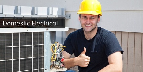 Electricians Adelaide: Electricians Adelaide –Solve Your Problem Safely | Electricians Adelaide | Scoop.it